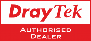 itcent.re Authorised Draytek Dealer